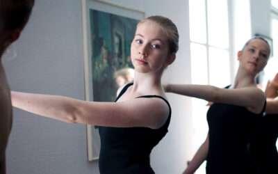 Ballettschule Watkins - Kurs-Neuigkeiten